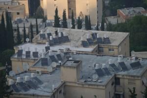Haifa Roofs
